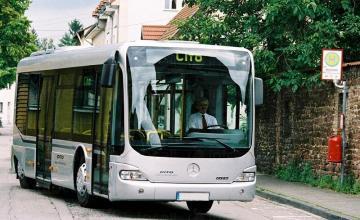 Автобусен транспорт - Омуртаг Транс