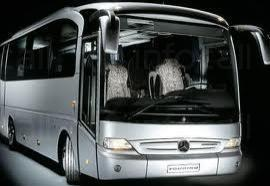 Автобусен транспорт в чужбина Плевен