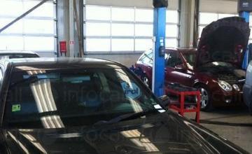 Автосервизни ремонтни дейности в Карлово - Автоцентър Миминик  ООД