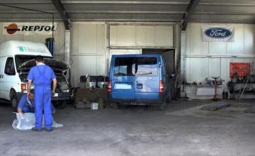 Автосервизни услуги Ловеч - Личеви ООД
