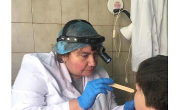 Безоперативно лечение на болни сливици в София-Дървеница и Младост  - Проф. Д-р Анжелика Димитрова
