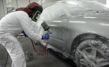 Боядисване на автомобили и камиони в Габрово