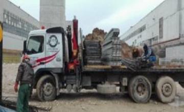 Бордови камиони под наем Шумен - ТОПИ-ВЕНЦИ ДАНЕВ ЕООД