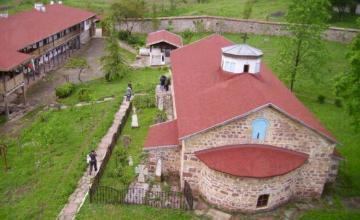 Чипровски манастир - Исторически музей Чипровци