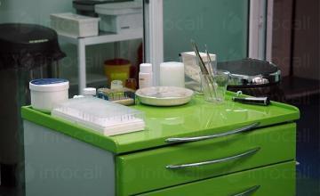 Дълготрайно избелване на зъби в град Асеновград - Доктор Александър Желязов