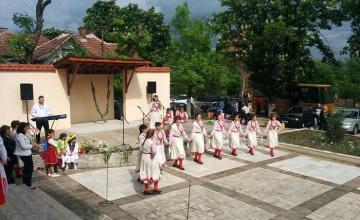 Дамски хор в община Бяла Слатина