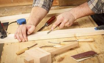 Дърводелски услуги в Перник - Транс Лес 82