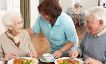 Денонощни грижи за стари хора  - ДСХ Гълъбово