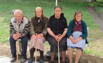 Денонощни грижи за стари хора в община Болярово - ДСХ Воден