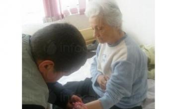 Денонощни грижи за възрастни - Дом за стари хора гара Кочериново