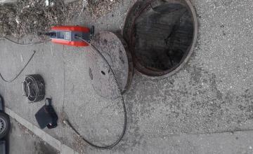 Денонощно отпушване на шахти София-Слатина - Илиян Илиев