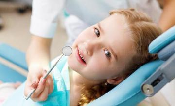 Детска дентална медицина в София-Стрелбище