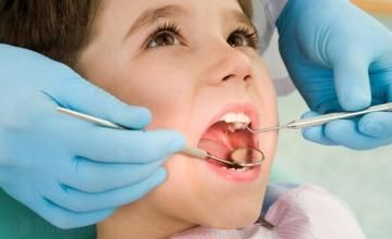 Детска дентална медицина във Варна - ДК доктор Пеев