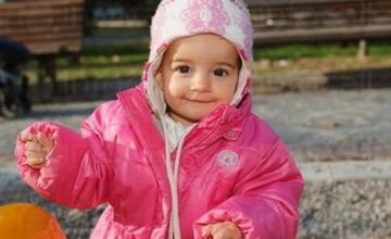 Детска фотография в град Шумен - Фото Шумен