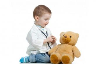 Детска консултация от 2 до 18 години във Варна-Приморски
