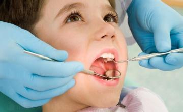 Детска стоматология Кърджали - Д-р Ерджан Халил