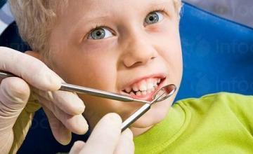 Детска стоматология в Бургас