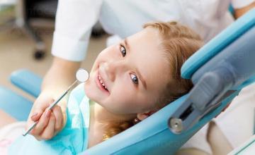 Детска стоматология в Ямбол