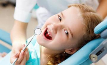 Детска стоматология в София-Гео Милев - Доктор Искра Стоянова
