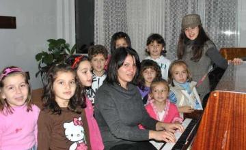 Детска вокална група