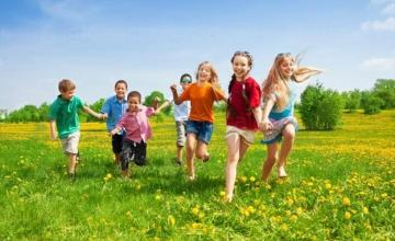 Детски ваканционни занимания