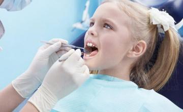 Детско зъболечение в София-Люлин