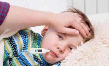 Диагностика и лечение детски болести в Бургас - Доктор Радостина Ганчева