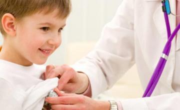 Диагностика и лечение на детски болести във Варна-Възраждане - Д-р Нели Костадинова