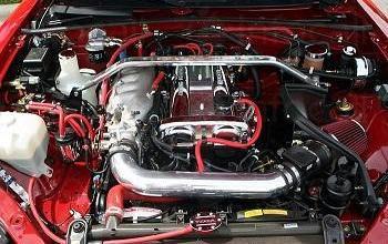 Диагностика и ремонт на бензинови двигатели в Плевен