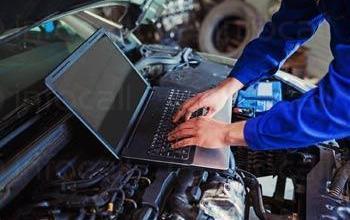 Диагностика land rover в София - Сервиз Land Rover