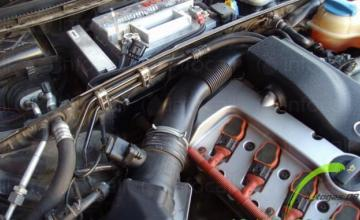 Диагностика на автомобилни метанови уредби в Бургас