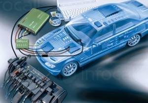 Диагностика на двигатели Land Rover в София - Сервиз Land Rover
