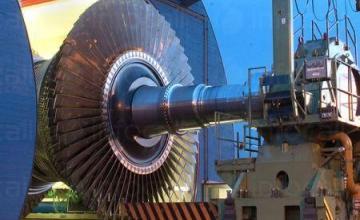 Динамично балансиране на ротори за турбини в Пазарджик