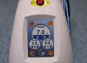 Диоден лазер за терапия на венци в Русе