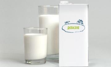 Дистрибуция на млечни продукти в област Бургас