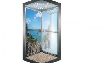 Доставка на асансьори в София-Люлин - Wolftech Lift Components Bulgaria