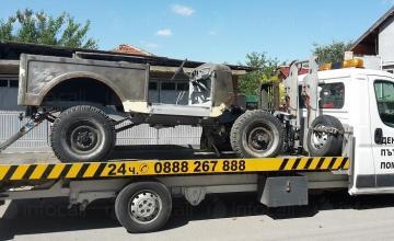 Доставка на гориво в Русе - Милен Минчев