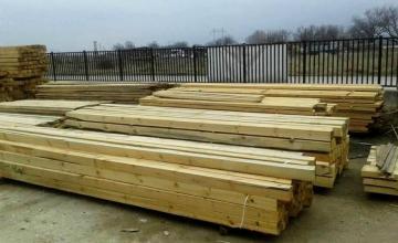 Доставка строителен дървен материал Пловдив-Коматево - Секвоя ЕООД