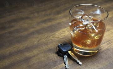 Дринк енд Драйв Велико Търново (Drink and Drive Veliko Tarnovo) - Тод Дън ЕТ