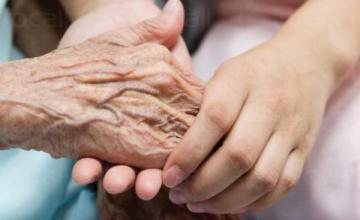 Ежедневни грижи за стари хора в община Бяла - ДСХ Бистренци