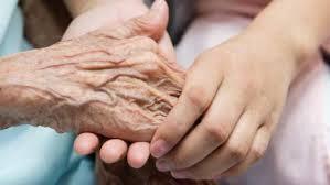 Ежедневни грижи за възрастни хора - ДПХПР Говежда
