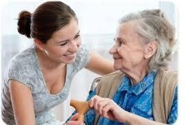 Ежедневни грижи за възрастни хора  - ДВХПР Радовци
