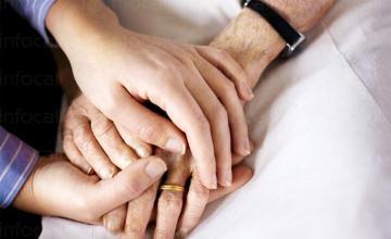 Ежедневни грижи за възрастни хора с психически разстройства в община Тополовград