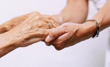 Ежедневни грижи за възрастни хора с умствена изостаналост в община Средец - ДВУИ Факия