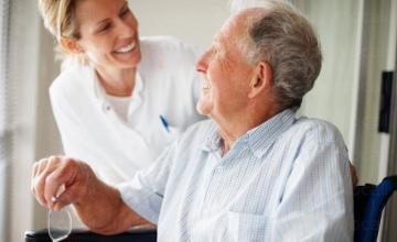 Ежедневни медицински грижи в Малко Чочовени-Сливен - Частен дом за стари хора Достойни старини