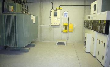 Електроинсталации за производствени помещения в Пловдив