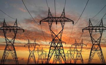 Електроизграждане на преносими мрежи в Сандански