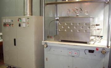 Електроразрядно полиране на метални детайли - ЦЛПФ Пловдив