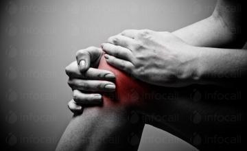 Ендопротезиране на колянна става в Русе - Д-р Николай Ненов Ненов