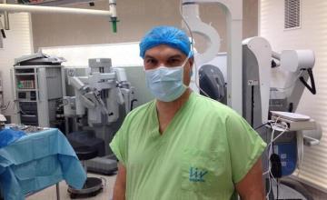 Ендоскопска хирургия и диагностика в Бургас - Доктор Продан Проданов